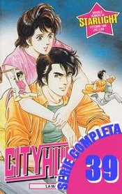 CITY HUNTER - SERIE COMPLETA
