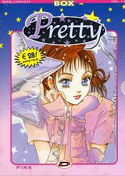 PRETTY SERIE COMPLETA +  BOX