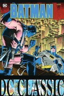 BATMAN CLASSIC N.  33 - DC CLASSIC 61